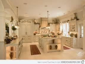 Dream Kitchen Ideas by 20 Astounding Dream Kitchen Designs Home Design Lover
