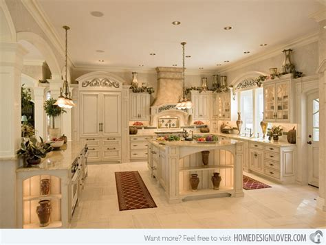 dream kitchen ideas 20 astounding dream kitchen designs home design lover