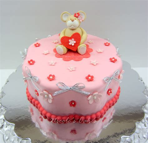 valentines day birthday cakes confections cakes creations a s birthday cake
