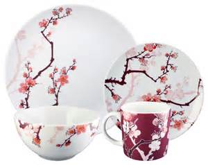 Paisley Rugs Sale Paul Timman Cherry Ink 16 Piece Dinnerware Set Asian Dinnerware Sets By Ink Dish