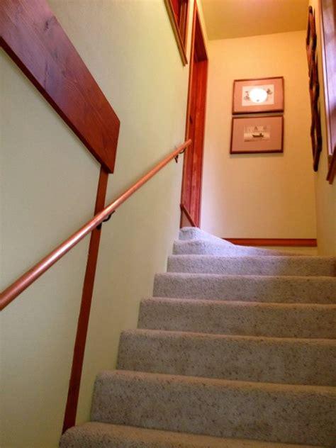 ingenious staircase railing ideas  spruce
