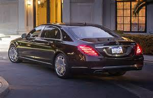strong possibility of a mercedes maybach s600 indian