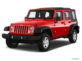 jeep wrangler prices reviews and pictures u s news