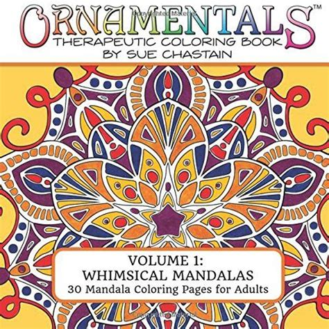 mandala coloring book for adults volume 1 216 best images about mandalas on dovers