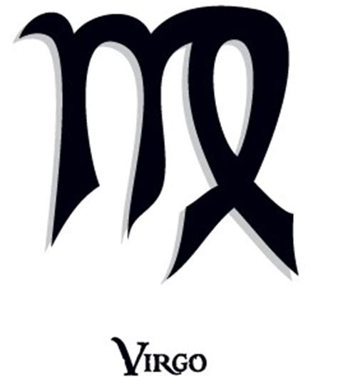 zodiac virgo tattooforaweek com temporary tattoos
