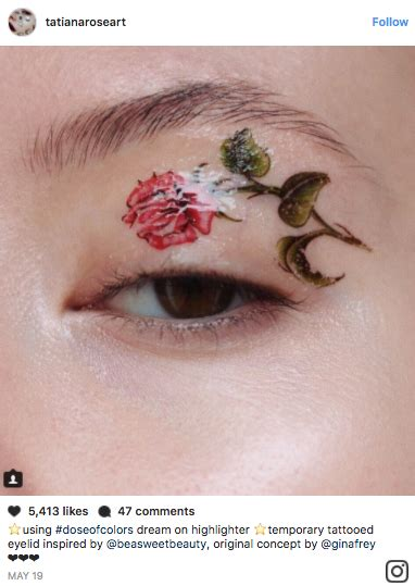 tattoo of us how to apply the latest instagram trend applying temporary tattoos to
