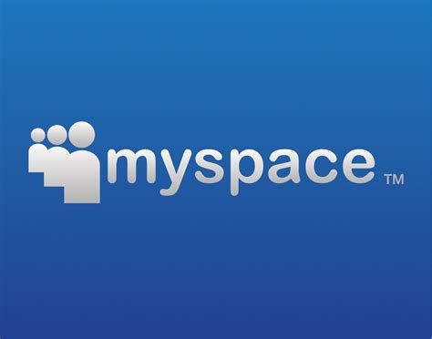Myspace Search Large Myspace Logo High Resolution For Review St Louis