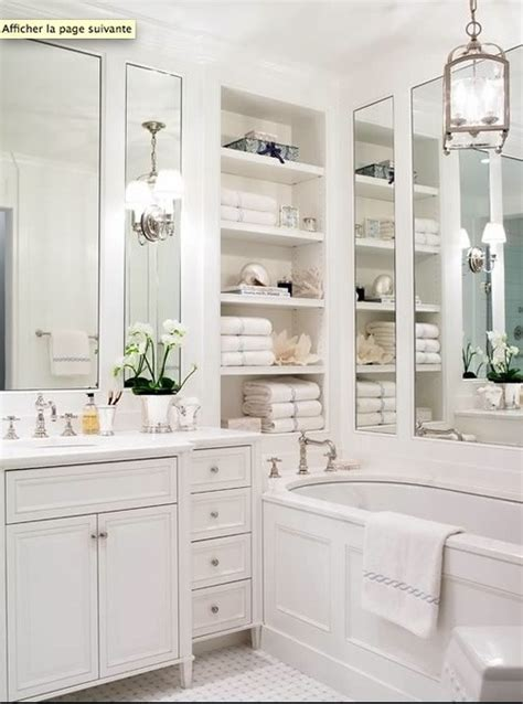 a nearly all white bathroom bathroom inspiration pinterest