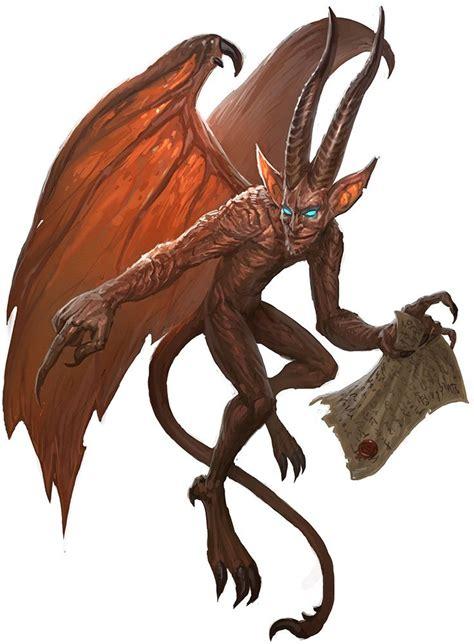 creature design imp by christopheronciu imp character design 1 1 creatures