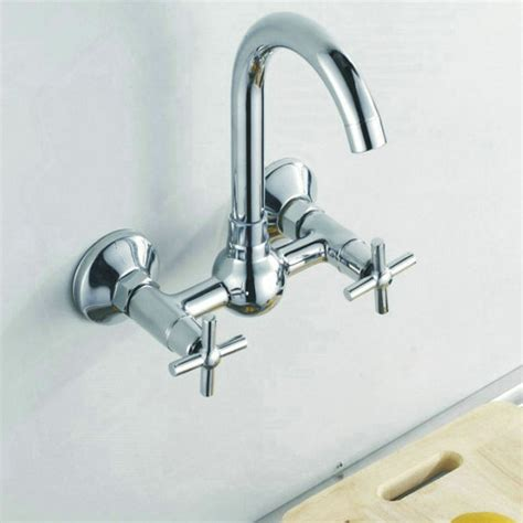 wall mounted kitchen sink faucets wall mounted bathroom basin kitchen sink faucet kitchen