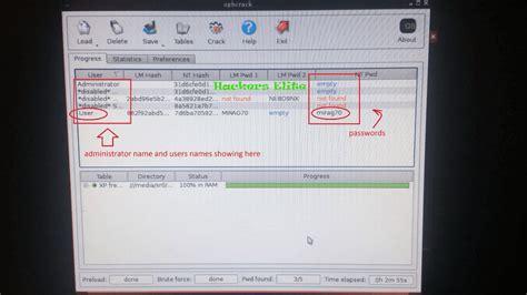 windows 8 1 password reset hack how to crack windows xp password hackers elite
