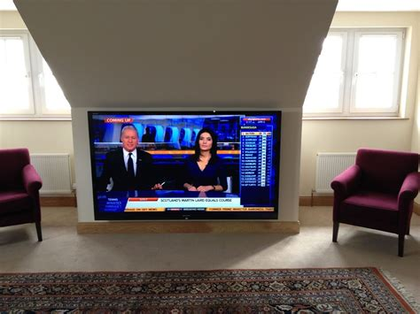 80 Inch Tv by 80 Inch Tv With B O Speakers Sonos Bishopton Av Comm