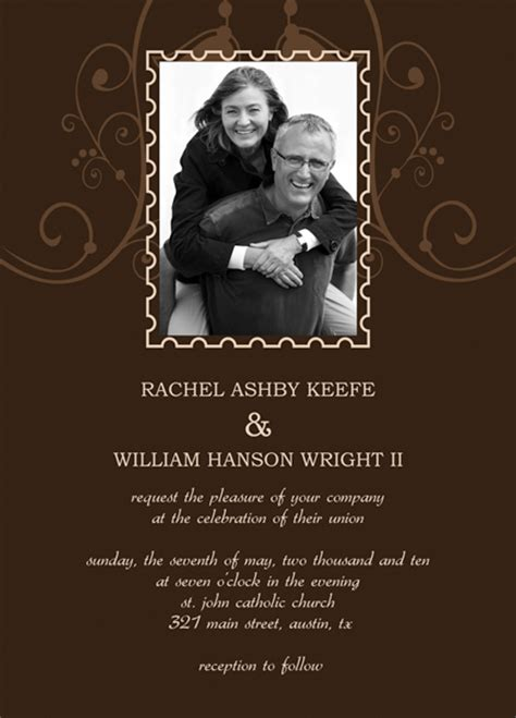 Wedding Announcement Cards Free by Wedding Announcement Cards Design Modern Invitations
