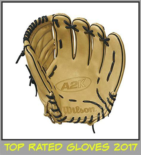 best baseball glove top list of the best baseball gloves for 2018