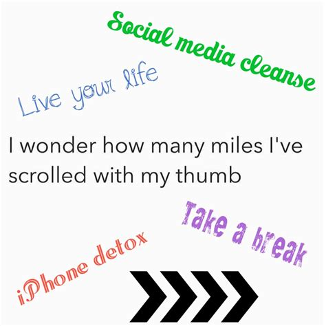 Social Media Detox Week by Why I Went On A Social Media Hiatus And Why You Should
