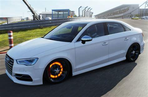 audi  sedan  replay forza motorsport  youtube