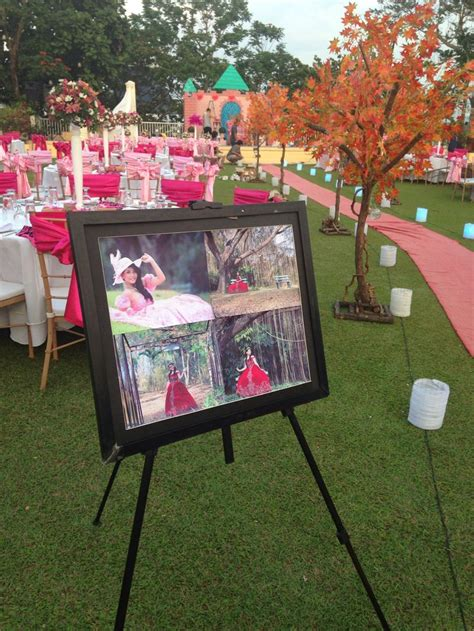 cute themes for debut event styling 18th birthday event ideas birthday ideas