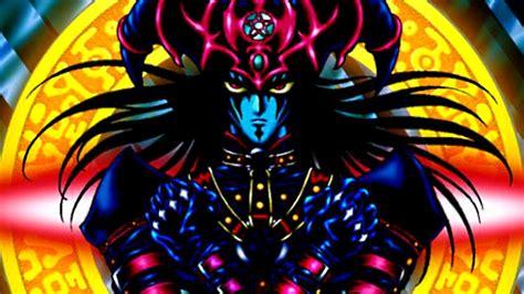 Kaos Yu Gi Oh Magician yugioh legacy of duelist magician of black chaos ritual summon yugi vs pegasus