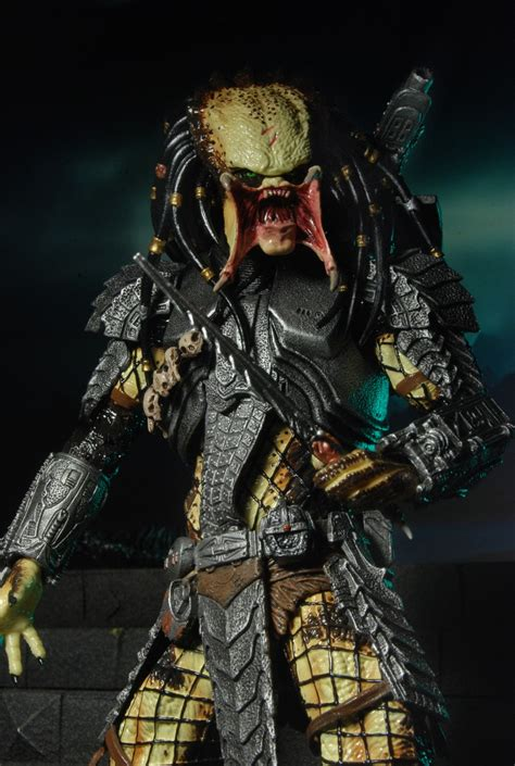 Neca Predators Series 17 Set Of 3 neca predator series 14 celtic scar chopper predator