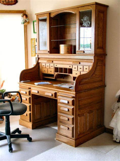 Hoosier Desk Company History by Wood Work Large Roll Top Desk Plans Pdf Plans