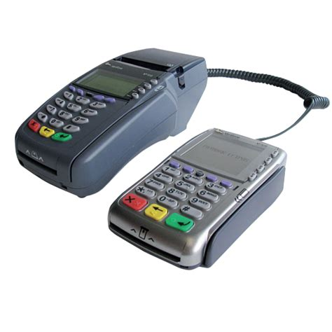 verifone vx510 with vx810 external pinpad end of product
