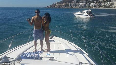 Cape Home Plans by Trevor Noah S Girlfriend Left In South Africa As He Heads