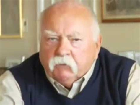 Diabetes Guy Meme - wilford brimley has a heart attack youtube