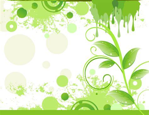 wallpaper bunga abstract グランジスタイルの植物柄背景 abstract grunge floral background イラスト素材