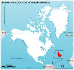 Barbados World Map by Barbados Country Profile Free Maps Of Barbados Open