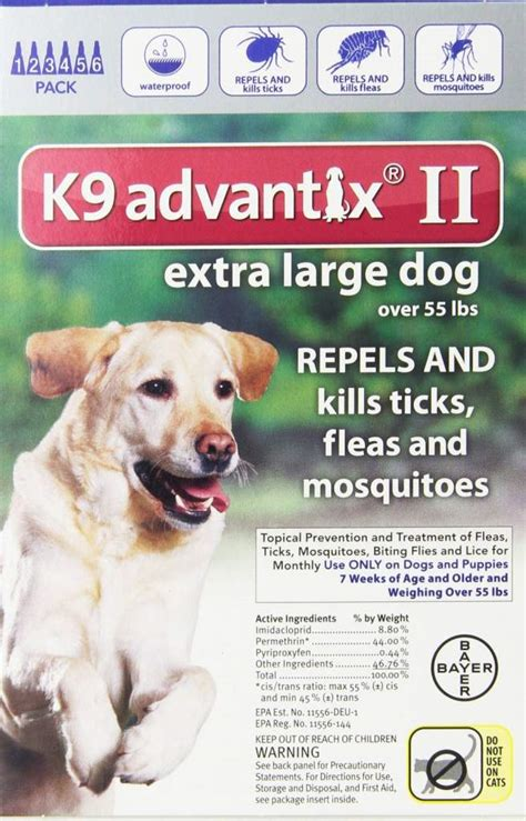 best tick prevention for dogs top 10 best flea tick prevention products for dogs 2018