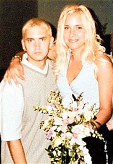 eminem wife see what eminem s ex wife looks like these days photos