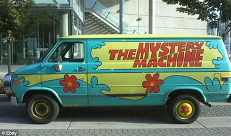 it can buy me a boat live zoinks you can own the mystery machine from scooby doo