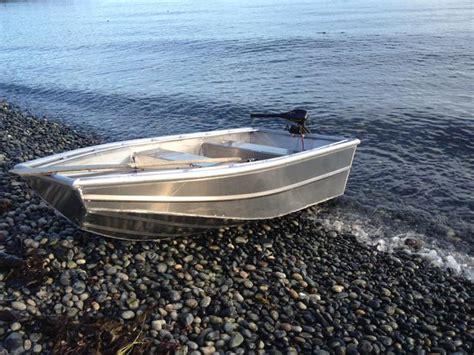 welded aluminum jon boats 8 welded aluminum john boat sooke victoria