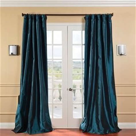 peacock blue curtain panels peacock blue drapes decorating ideas pinterest