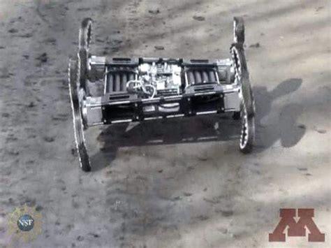 membuat robot gang loper videolike