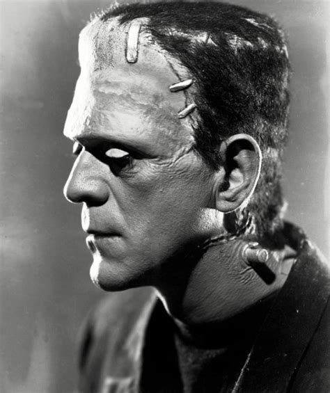 film horror qaki 22 best frankenstein boris karloff images on pinterest