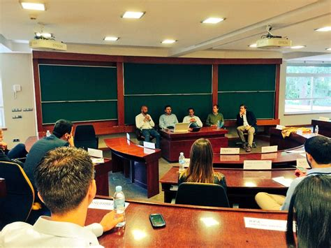 Mba Summit by My Experiences At The Mba World Summit Iese Mba