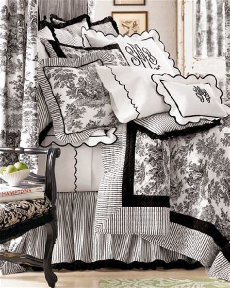black toile bedding black toile bedding for the home pinterest guest