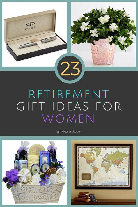 unique gift ideas for women 29 unique retirement gift ideas for women mom wife