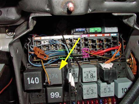 smart 450 beleuchtung heizung relais j30 heckscheibenwischer t4 wiki
