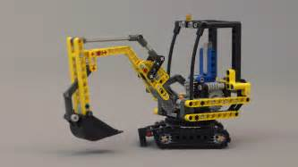 Kitchen Design Concept by Lego Technic Bagger Wip3 Lego Bagger Spielzeug 3d Ring De