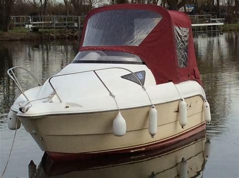 used quicksilver boats for sale uk quicksilver 460 boat for sale quot sundance quot at jones boatyard