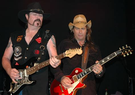 The Outlaws outlaws band
