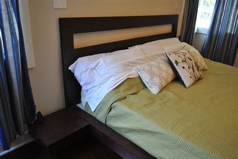 Diy King Headboards by Easy 25 Diy Headboard Dave And Davis