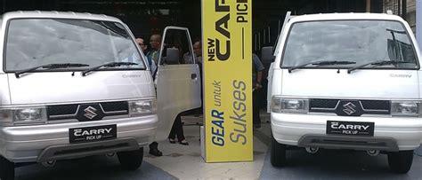 Karpet Suzuki Futura jual mobil suzuki futura carry up bandung harga