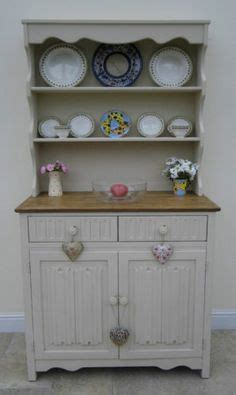 Shabby Chic Kitchen Dresser by 1000 Images About Shabby Chic Furniture On
