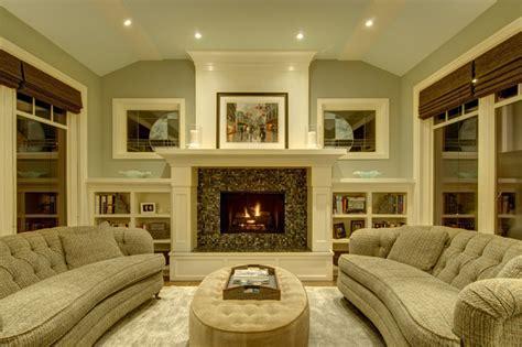 Livingroom Calgary luxury living traditional living room calgary by