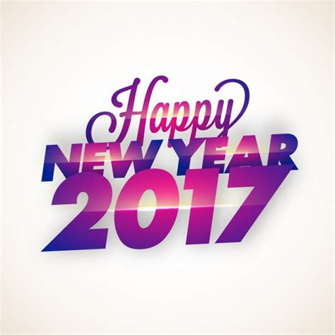 Premium Happy Syari Purple happy new year background in purple tones vector premium