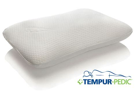 symphony pillow by tempur pedic tempur 174 symphony pillow at gardner white