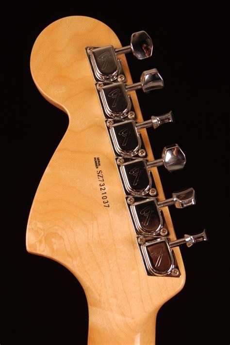 Fender Yngwie Malmsteen P fender stratocaster yngwie malmsteen woodstock guitars